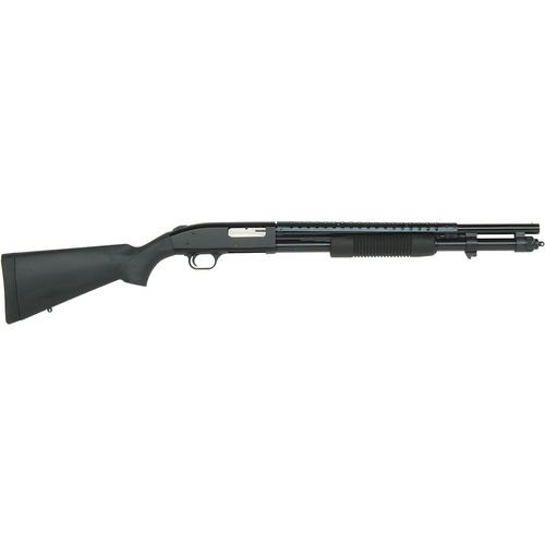 Mossberg 590 12 Gauge Pump-Action Shotgun