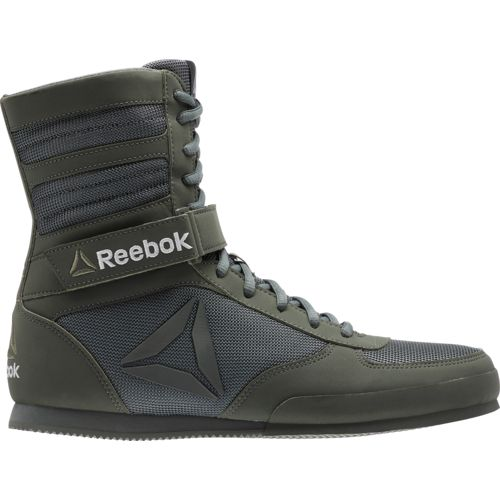 reebok boxing boots. reebok men\u0027s boxing boots - view number g