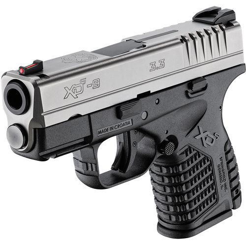 Springfield Armory XD-S Single Stack 9mm Luger Pistol - view number 6