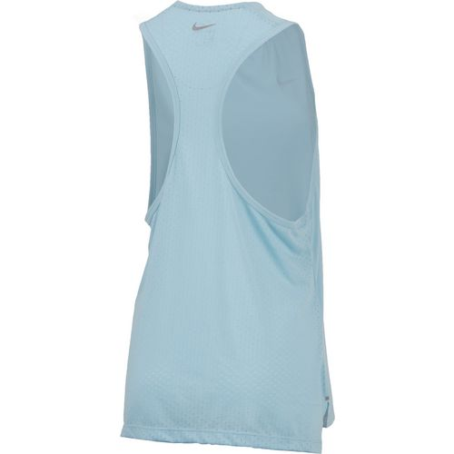 Nike Women's Breathe Tailwind Running Tank Top - view number 2