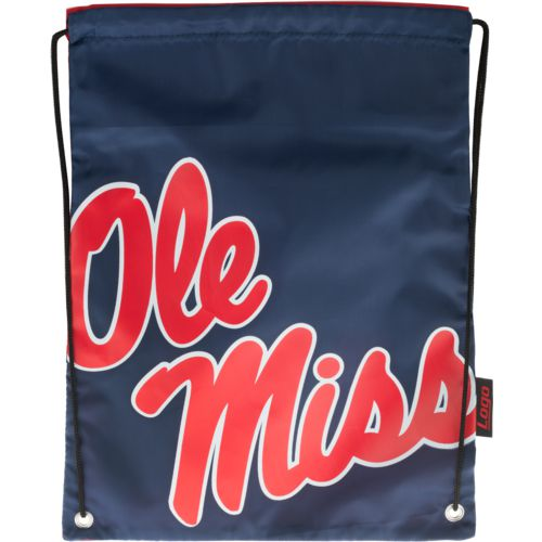New Logo University of Mississippi Doubleheader Backsack for sale