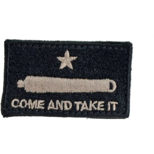 SME Come and Take It Patch