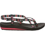 O'Rageous Women's Stripe Antigua Sandals - view number 1