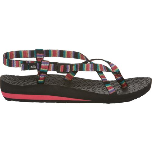 Women's Flip Flops & Water Shoes