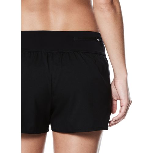 Nike Women's Solid Swim Board Short - view number 5