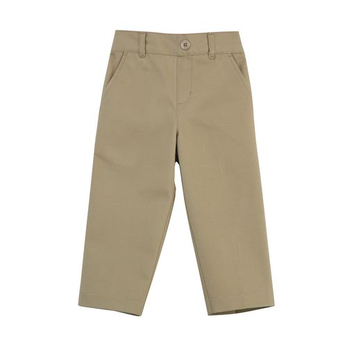 Austin Trading Co.™ Boys' BTS Twill Pant