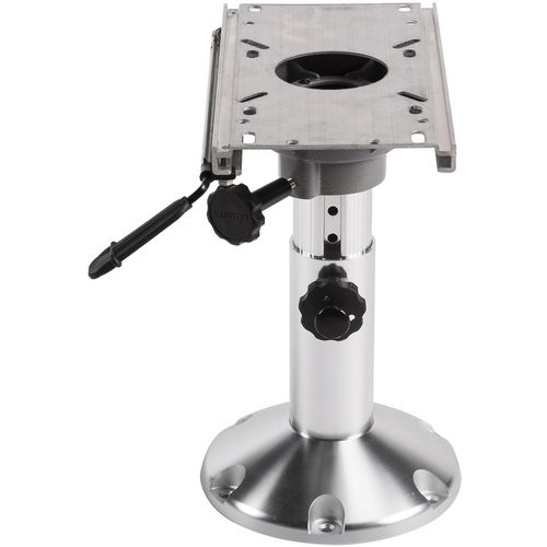 Wise Adjustable Height Pedestal with Seat Slide - view number 1