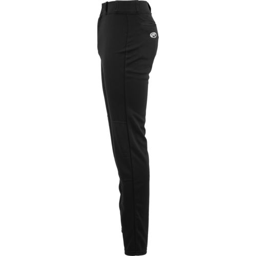 Rawlings Men's Flare Relaxed-Fit Medium-Weight Baseball Pant - view number 5