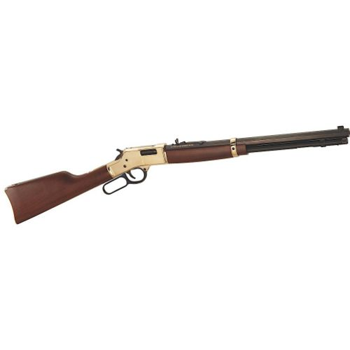 Henry Big Boy .327 Federal Magnum Lever-Action Rifle - view number 1