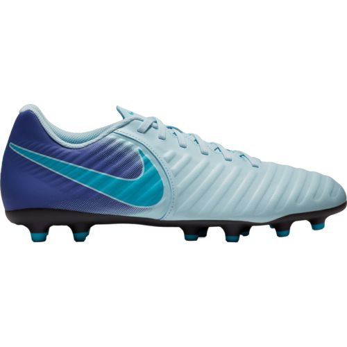 Nike Women's Tiempo Rio IV Firm-Ground Soccer Cleats