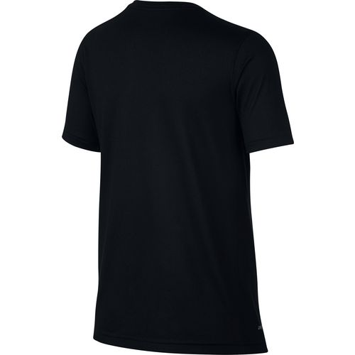 Nike Boys' Dry Training Short Sleeve T-shirt - view number 1