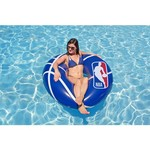 Poolmaster 48 in NBA Tube - view number 2