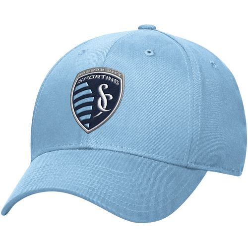adidas Men's Sporting Kansas City Structured Flex Cap