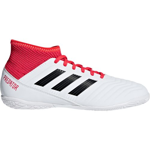 adidas Kids' Predator Tango 18.3 Indoor Soccer Shoes