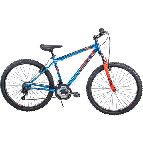 Huffy Men's Wrath 26 in 21-Speed Mountain Bicycle