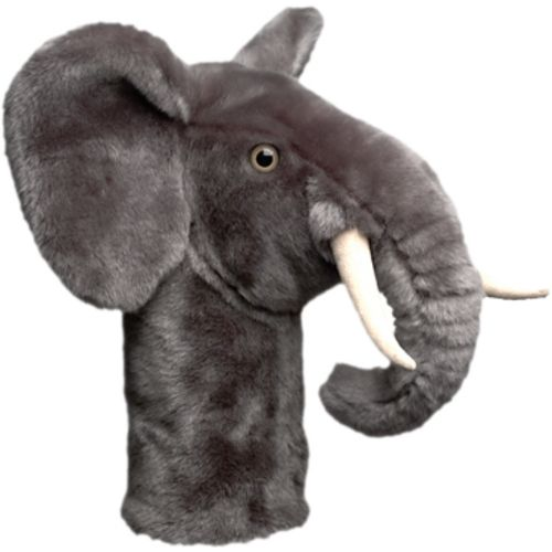 Daphne's Headcovers Elephant Driver Headcover