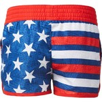 O'Rageous Girls' Americana Boardshort - view number 2