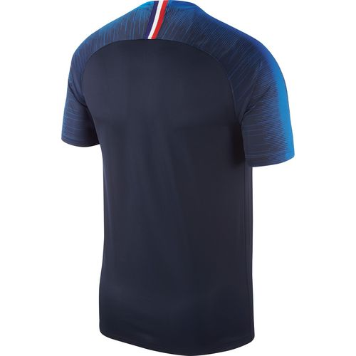 Nike Men's France Stadium Home Jersey - view number 2