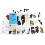 Jackson Cardinal 250-Piece Preferred Fly Tying Kit - view number 1