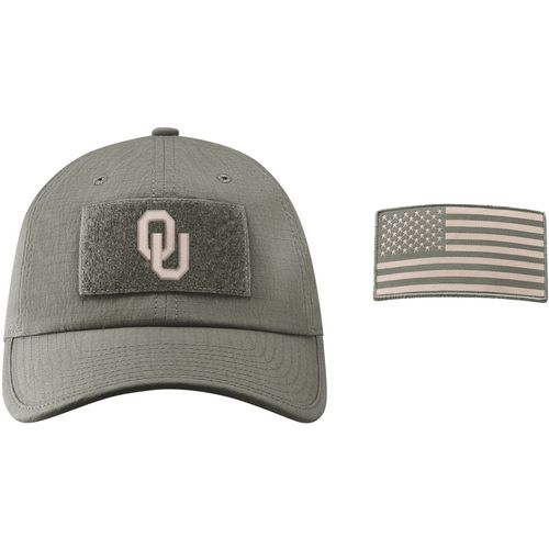 Nike Men's University of Oklahoma Heritage86 Tactical Cap