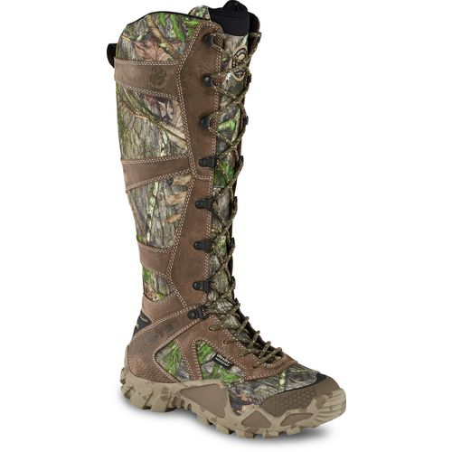 Irish Setter Women's Vaprtrek Waterproof Camo Snake Boots