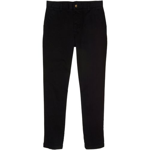 French Toast Boys' Straight Fit Chino Pants