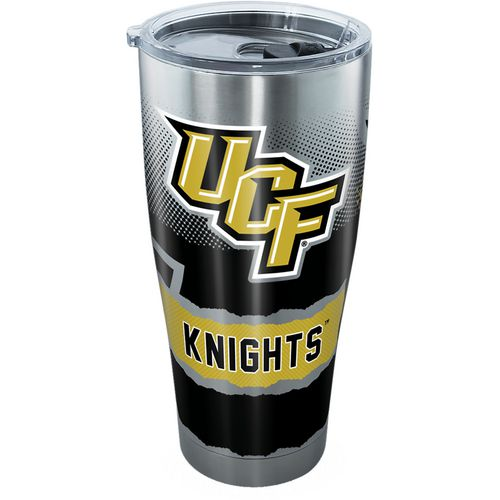 Tervis University of Central Florida 30 oz Knockout Stainless Steel Tumbler