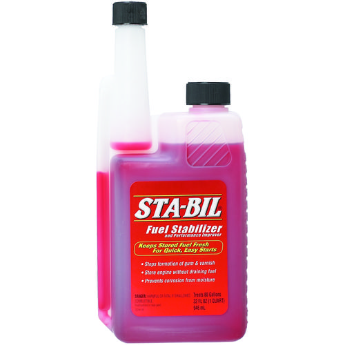 Image for STA-BIL® Fuel Stabilizer from Academy