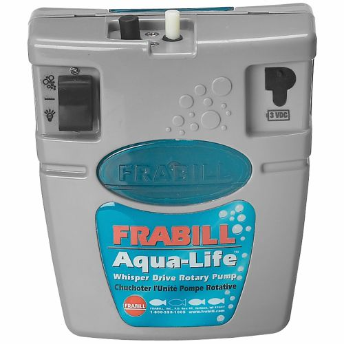 Image for Frabill Aqua-Life 6-Gallon Portable Aerator from Academy
