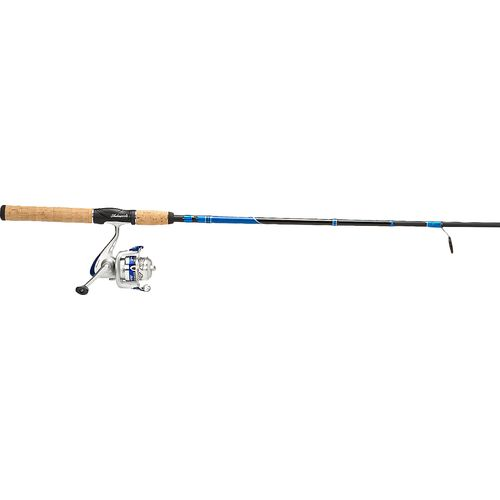 Shakespeare® Ugly Stik® 6' Freshwater Catch More Fish-Lake/Pond Spinning Rod and Reel - view number 2