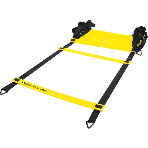 Display product reviews for SKLZ Quick Ladder 15' Flat-Rung Agility Ladder