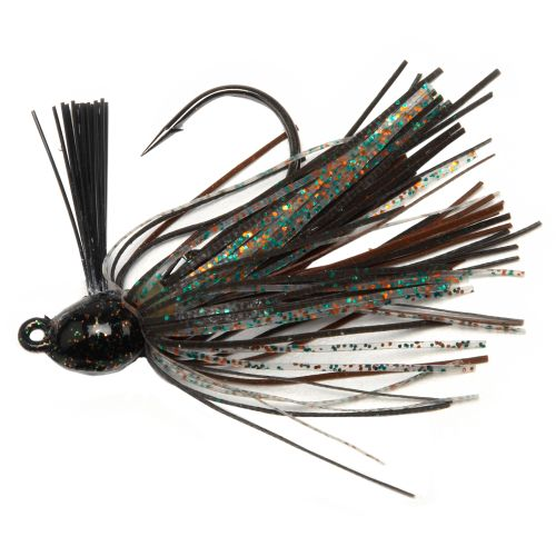 Display product reviews for Strike King Bitsy Flip™ 1/4 oz. Bass Jig