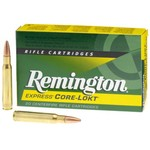 Remington Core-Lokt .30-06 Springfield 180-Grain Centerfire Rifle Ammunition - view number 1