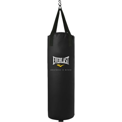 Display product reviews for Everlast® 70 lb. Polycanvas Heavy Bag