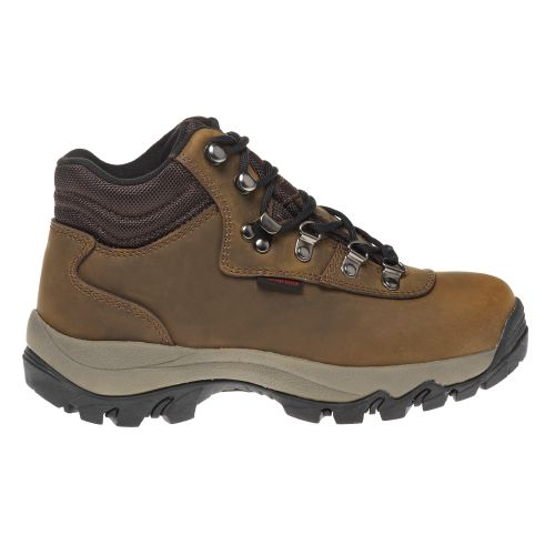 Display product reviews for Magellan Outdoors Women's WP Harper Hiking Boots