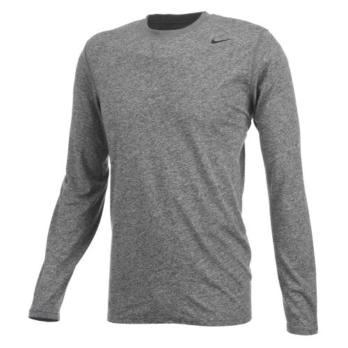 Nike Men's Dri-FIT Legend Long Sleeve T-shirt