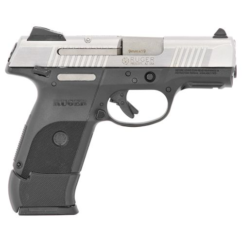 Ruger® SR9c™ 9 mm Luger Pistol - view number 3