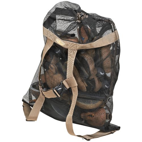Display product reviews for Game Winner® DLX Rubber Mesh Duck Decoy Bag