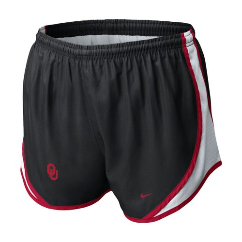 Nike Women's Oklahoma University Tempo Short