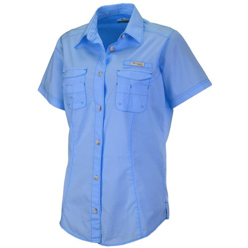 Columbia Sportswear Women's Bonehead Short Sleeve Shirt