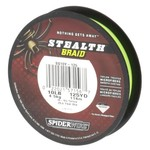 Spiderwire® Stealth™ 10 lb. - 125 yds. Braided Fishing Line
