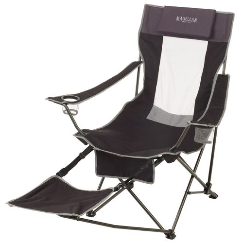 Magellan Outdoors™ Footrest Chair