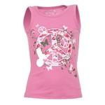 BCG™ Girls' Graphic Rib Tank