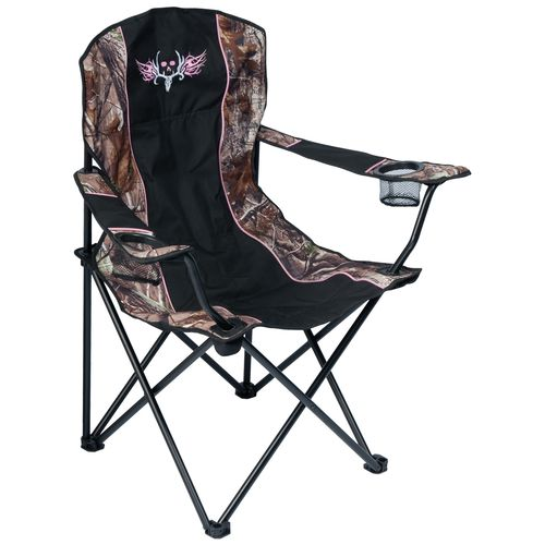 Bone Collector Women's Brotherhood Easy Chair