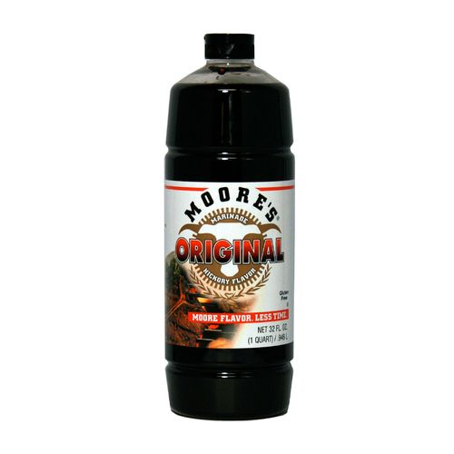 Moore's 32 oz. Original Marinade