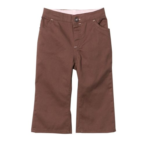 Game Winner® Infant Girls' Twill Pant