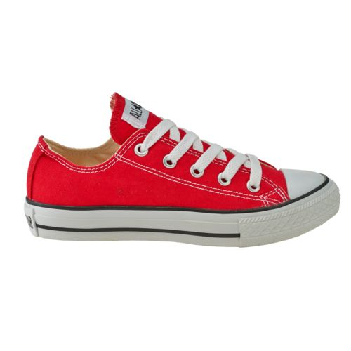 Image for Converse Kids' Chuck Taylor All-Star Athletic Lifestyle Shoes from Academy