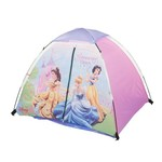 Disney Princess 2-Pole Character Dome Tent