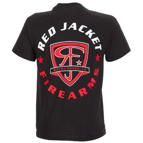 Red Jacket Firearms Men's Heritage T-shirt