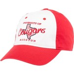 Nike Men's University of Houston Local Fan Heritage86 Swoosh Flex Cap